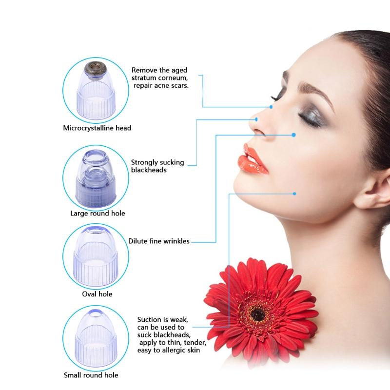 Cheapest and Best Reviews for Vacuum Cleaner Blackheads Sebums Set  at trendingvip.com