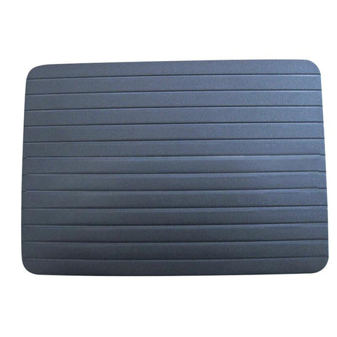Cheapest and Best Reviews for Miracle Defrosting Tray  at trendingvip.com