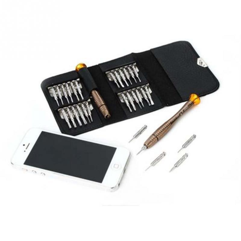 Cheapest and Best Reviews for 25-IN-1 Precision torx Screwdriver tool set  at trendingvip.com
