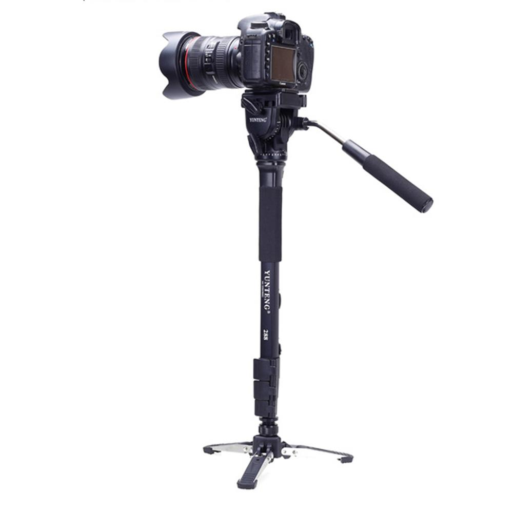 Cheapest and Best Reviews for Photography DSLR Monopod Fluid Head  at trendingvip.com