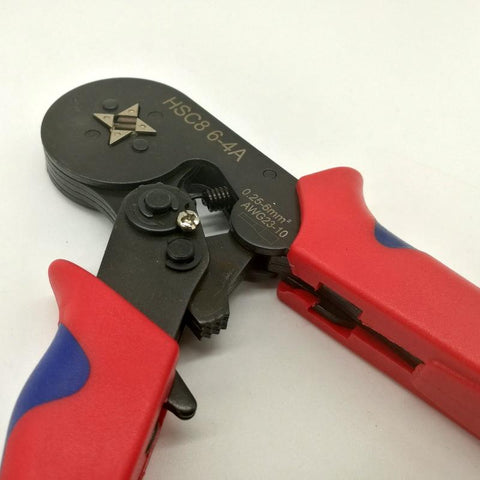 Cheapest and Best Reviews for Self-Adjusting Crimping Pliers  at trendingvip.com