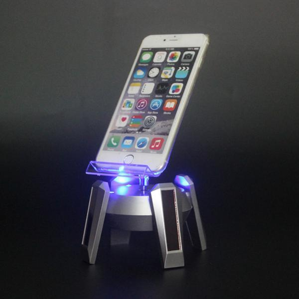 Cheapest and Best Reviews for Solar Power Rotating LED Stand  at trendingvip.com