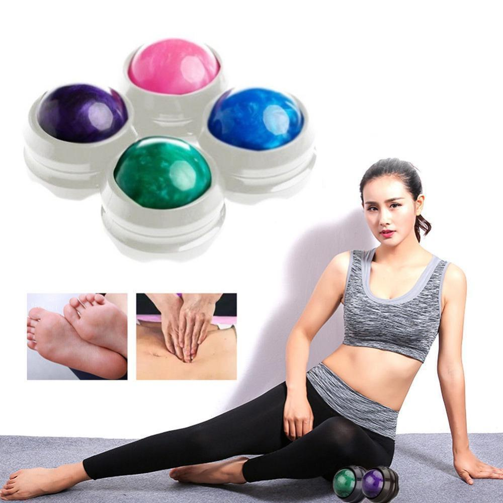 Cheapest and Best Reviews for Manual Therapy Body Massager Purple at trendingvip.com