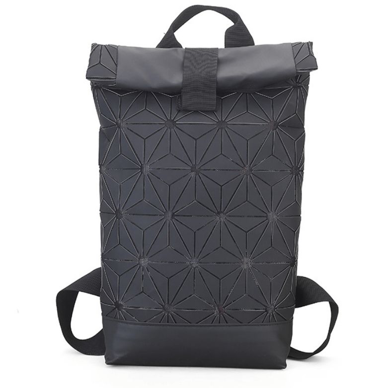 Cheapest and Best Reviews for Adidas Inspired 3D Mesh ROLL UP BACKPACK Black at trendingvip.com
