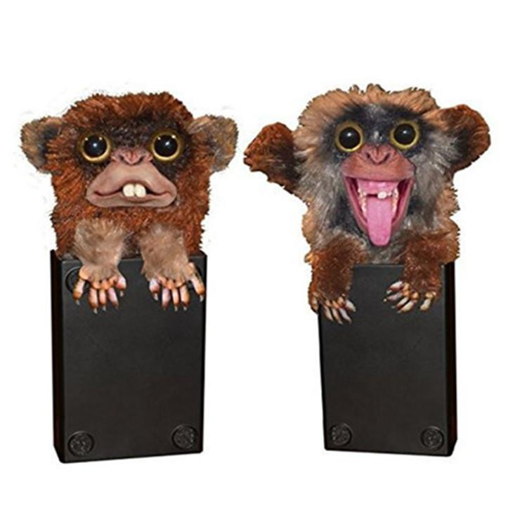 Cheapest and Best Reviews for Surprising Monkey Prankster Toy  at trendingvip.com