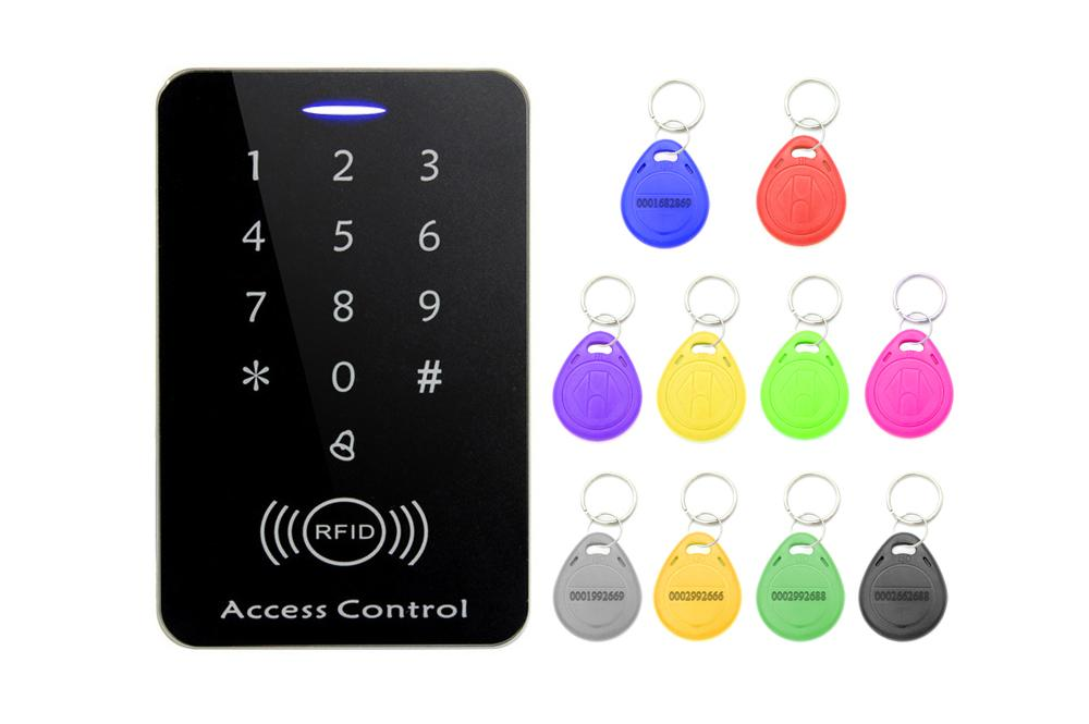 Cheapest and Best Reviews for RFID Access Door Control System  at trendingvip.com