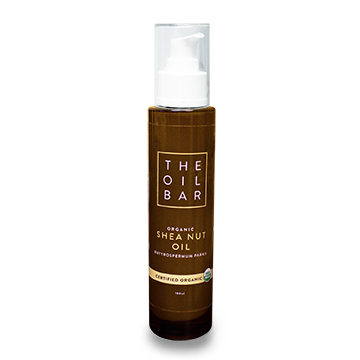 Shea Nut Organic Carrier Oil