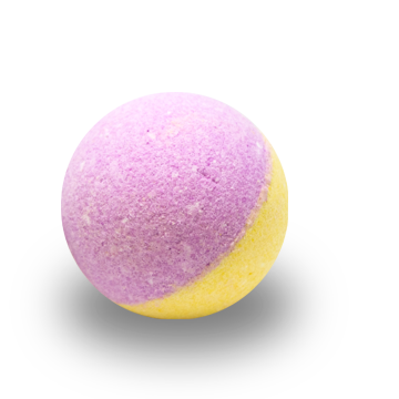No. 2 Lavender Martini Bath Bomb