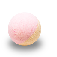 Apricot Peach Daiquiri Bath Bomb