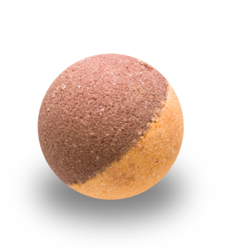 No. 10 Blackberry Vanilla Bourbon Bath Bomb