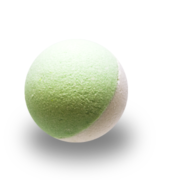 No. 9 Moscow Mule Bath Bomb