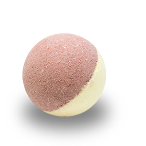 Pomegranate Lemonade Bath Bomb