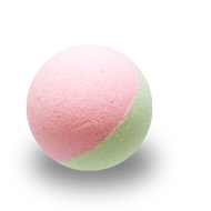 Strawberry Basil Margarita Bath Bomb