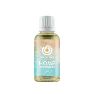 Cappuccino Home Fragrance Oil: 1oz (30ml)