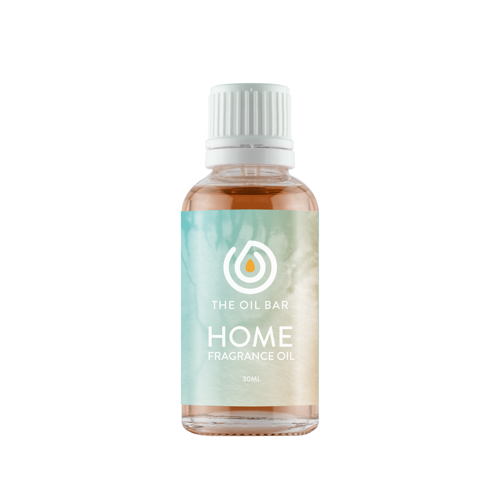 Nag Champa Home Fragrance Oil: 1oz (30ml)