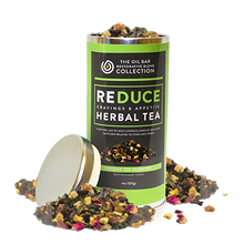 Reduce Cravings & Appetite Herbal Tea