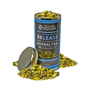 Release Stress & Strain Herbal Tea