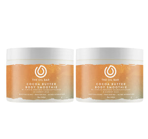Cocoa Butter Body Smoothie (2 pack)
