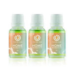 Home Fragrance Oil: 1/2oz (3 Pack)
