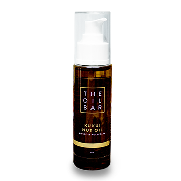 Kukui Nut Carrier Oil