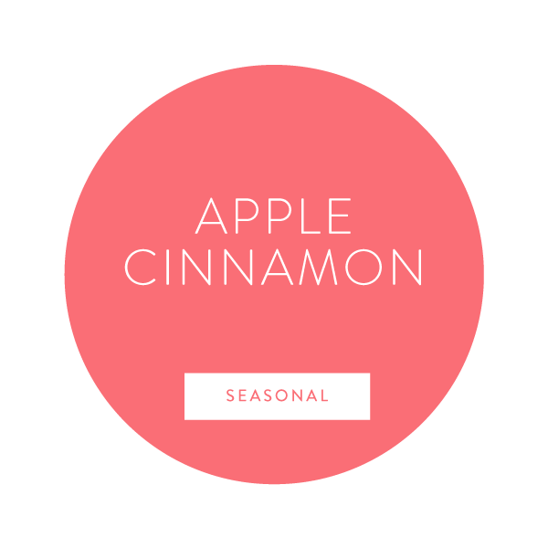 Apple Cinnamon