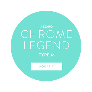 Azzaro Chrome Legend Type M