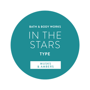 B&BW In the Stars Type