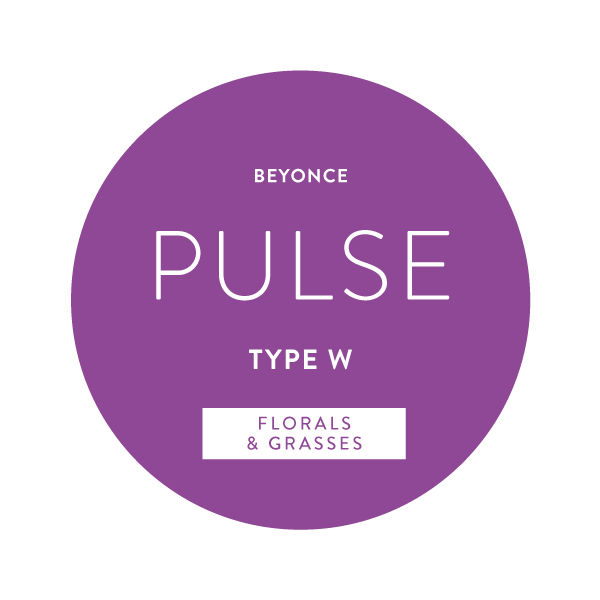 Beyonce Pulse Type W