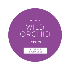 Beyonce Wild Orchid Type W