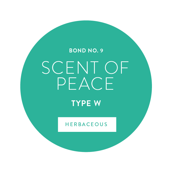 Bond No. 9 Scent of Peace Type W