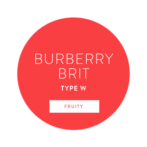 Burberry Brit Type W