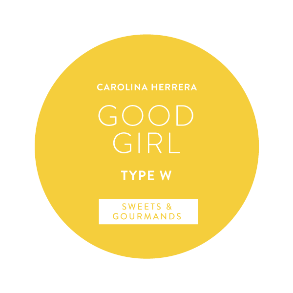 Carolina Herrera Good Girl Type W