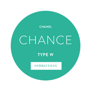 Chanel Chance Type W