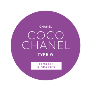 Chanel Coco Chanel Type W