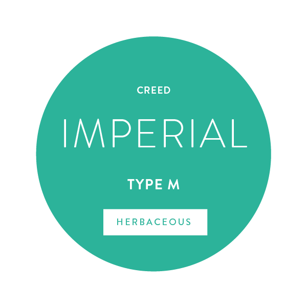 Creed Imperial Type M