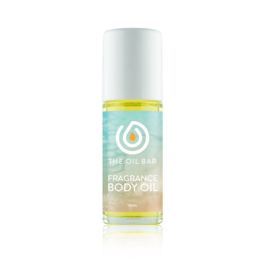 Fragrance Roll-On 1 Ounce: Limited Edition Fragrance