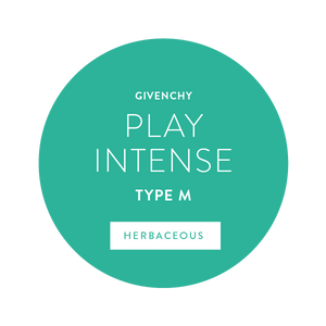 Givenchy Play Intense Type M
