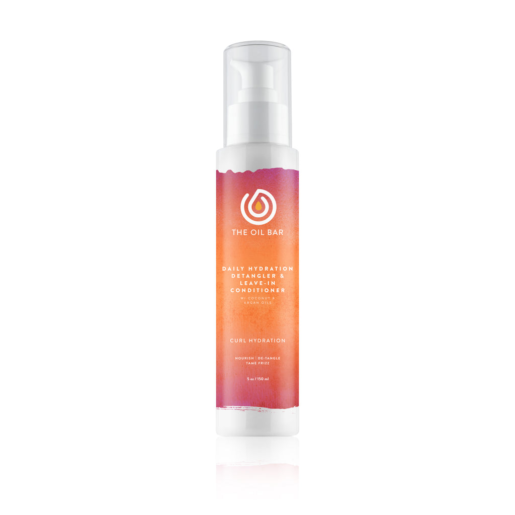 Daily Hydration Detangler & Leave-In Conditioner