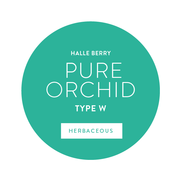 Halle Berry Pure Orchid Type W
