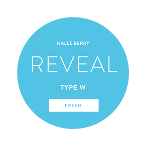 Halle Berry Reveal Type W