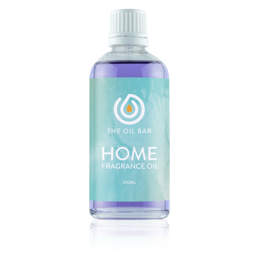 Home Fragrance Oil 100ml: Limited Edition Fragrance