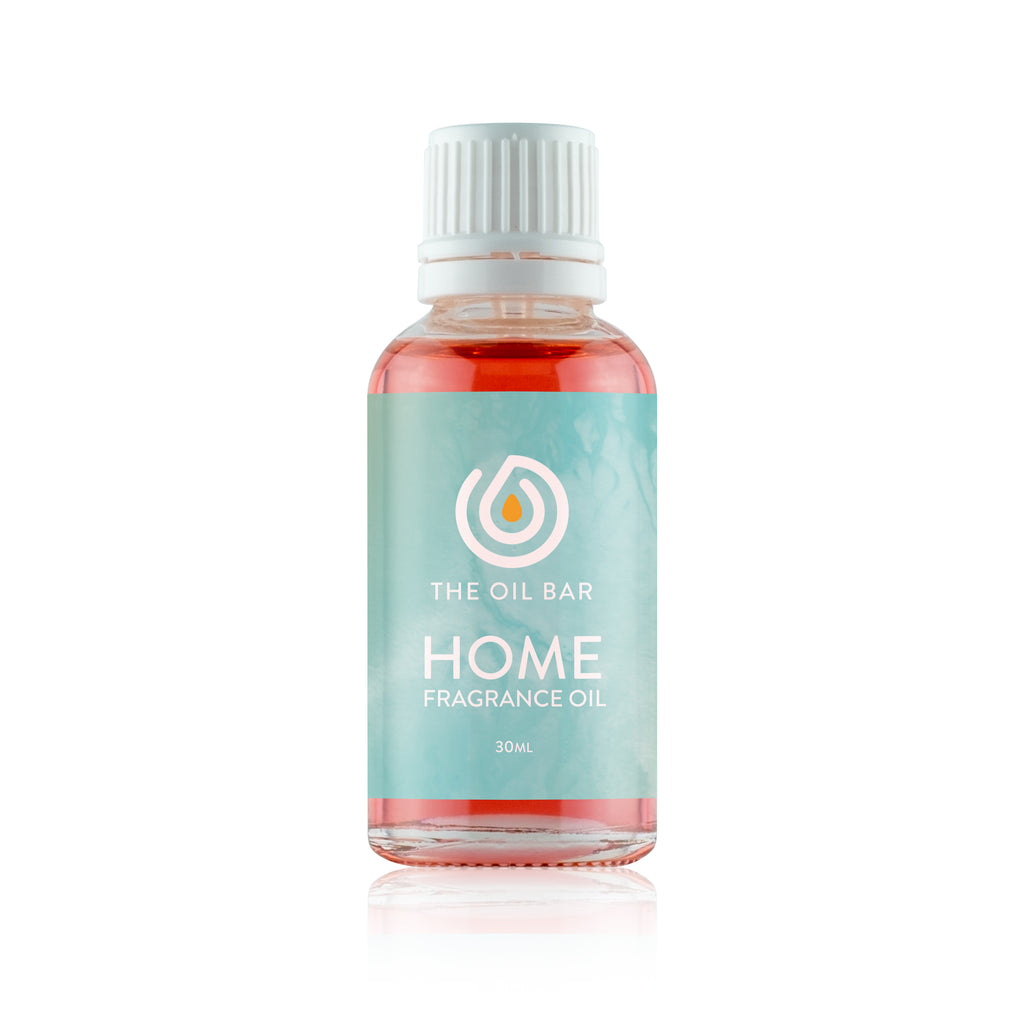 Home Fragrance Oil: 1oz (30ml) Limited Edition Fragrance
