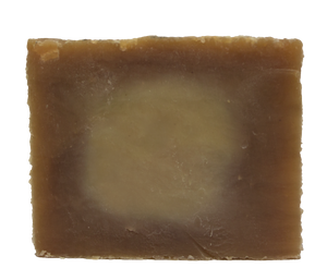 Honey & Roasted Almond All Natural Soap