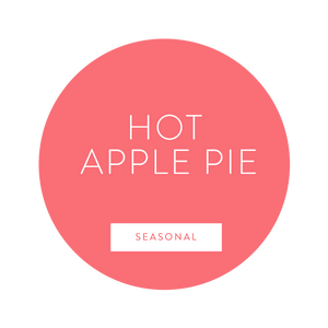 Hot Apple Pie