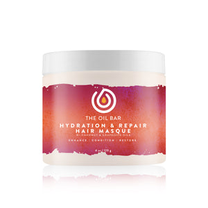 Hydration & Repair Hair Masque