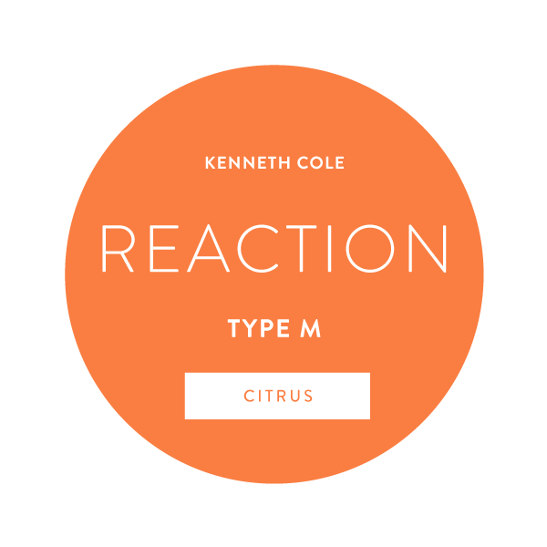 Kenneth Cole Reaction Type M