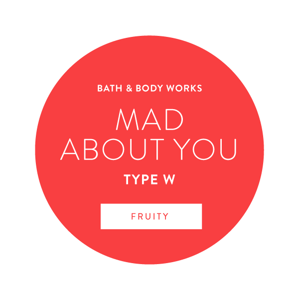 B&BW Mad About You Type W