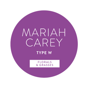Mariah Carey Type W
