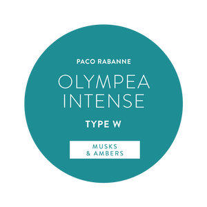Paco Rabanne Olympea Intense Type W