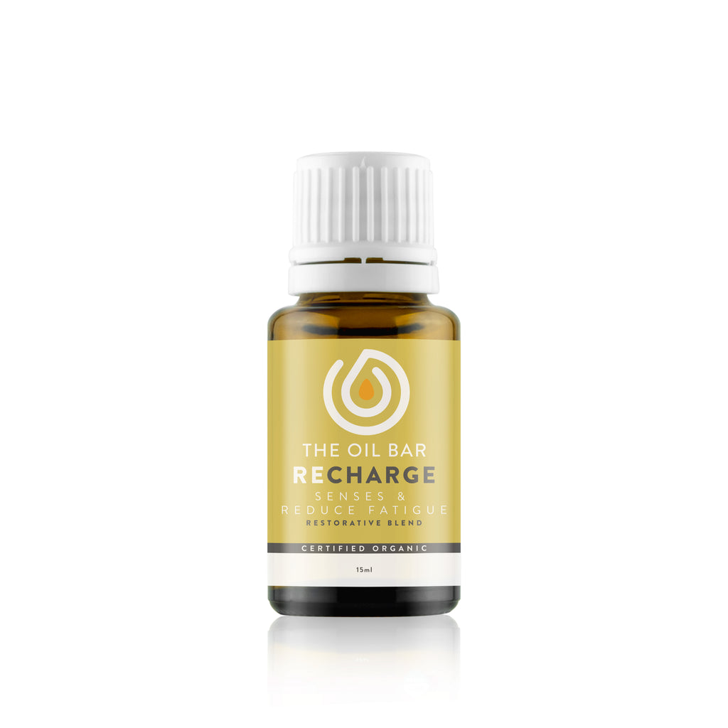 Recharge - Senses & Reduce Fatigue Restorative Blend